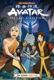 Book Cover Image. Title: Avatar:  The Last Airbender: The Search, Part 2, Author: Bryan Konietzko