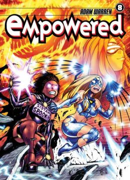 Empowered, Volume 8