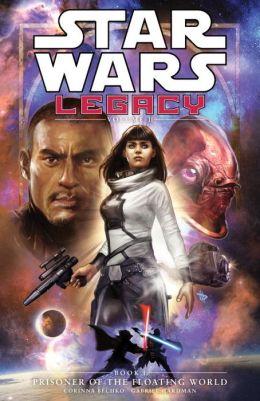 Star Wars: Legacy II, Book 1: Prisoner of the Floating World