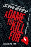 Book Cover Image. Title: Sin City 2:  A Dame to Kill For, Author: Frank Miller