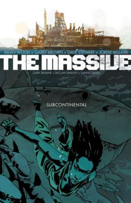 The Massive, Volume 2: Subcontinental