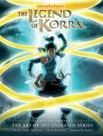 Book Cover Image. Title: Legend of Korra:  The Art of the Animated Series Book Two, Author: Konietzko Dimartino
