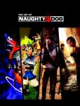 Book Cover Image. Title: The Art of Naughty Dog, Author: Naughty Dog Studios