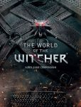 Book Cover Image. Title: The World of the Witcher, Author: CD Projekt Red