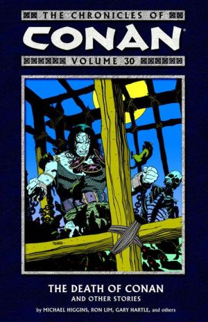 The Chronicles of Conan Volume 30
