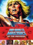 Book Cover Image. Title: Art of He Man and the Masters of the Universe, Author: Various