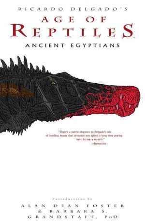 Age of Reptiles: Ancient Egyptians