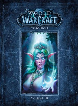 World of Warcraft: Chronicle, Volume 3