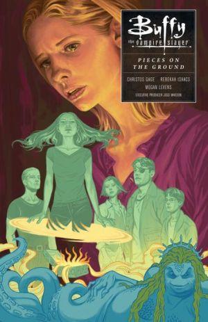 Buffy Season 10 Volume 5: Pieces on the Ground