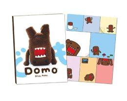 Domo Sticky Note Book