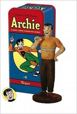 Classic Archie Character #5: Reggie