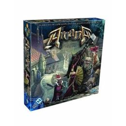 Arcana Boxed Card Game Revised Edition