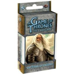 A Game of Thrones LCG:The Tower of the Hand Chapter Pack Revised Edition