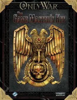 Only War: Game Master's Kit
