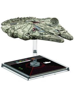 Star Wars X-Wing: Millenium Falcon Expansion Pack