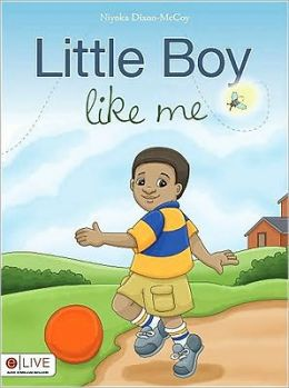 Little Boy Like Me