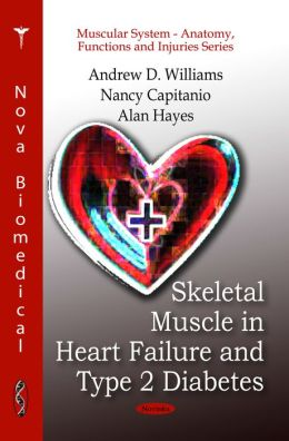 Skeletal Muscle in Heart Failure and Type 2 Diabetes