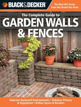 The Complete Guide to Garden Walls and Fences