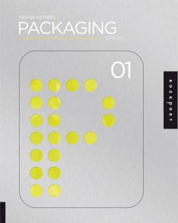 Design Matters: Packaging 01 (PagePerfect NOOK Book)