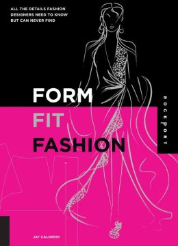 Form, Fit, Fashion (PagePerfect NOOK Book)