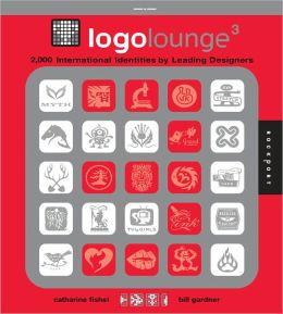 LogoLounge 3 (PagePerfect NOOK Book)