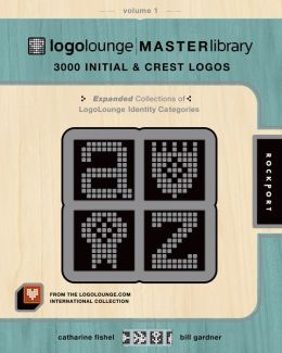 LogoLounge Master Library, Volume 1 (PagePerfect NOOK Book)