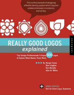 Really Good Logos Explained (PagePerfect NOOK Book)