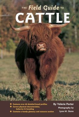 Field Guide to Cattle