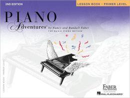Piano Adventures: The Basic Piano Method