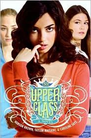 The Upper Class (Upper Class Series)