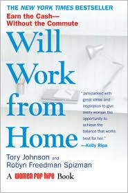 Will Work from Home: Earn the Cash - Without the Commute