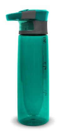 Water Bottle 24oz - Teal