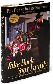 Take Back Your Family: A Challenge to America's Parents