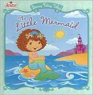 Little Mermaid:(Strawberry Shortcake Berry Fairy Tales Series)