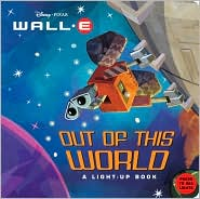 Disney/Pixar Wall E: Out of This World