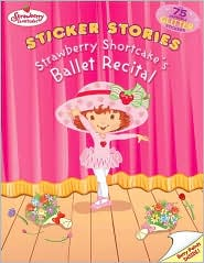 Strawberry Shortcake's Ballet Recital