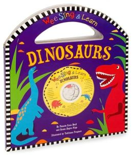 Wee Sing and Learn Dinosaurs