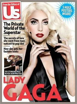 Us Weekly Lady Gaga Special