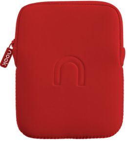 NEOPRENE CASE RED
