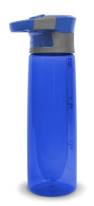 Water Bottle 24oz - Blue
