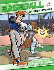 Baseball: Sticker Stories