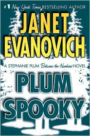 Plum Spooky (Stephanie Plum Series)