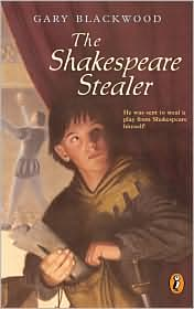 Shakespeare Stealer