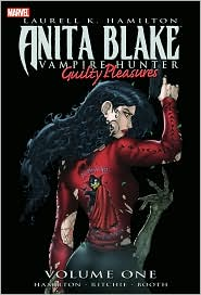 Anita Blake, Vampire Hunter: Guilty Pleasures, Volume 1