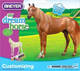 Breyer My Dream Horse Activity Kit