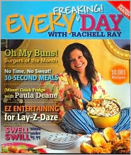 Every Freaking! Day with Rachell Ray: Unauthorized Parody