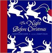 Robert Sabuda's The Night Before Christmas