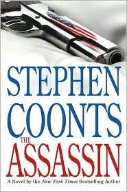 The Assassin (Tommy Carmellini Series #3)