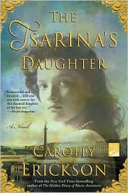 Tsarina's Daughter