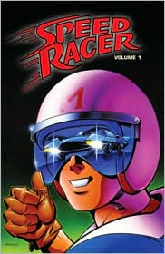 Speed Racer, Volume 1